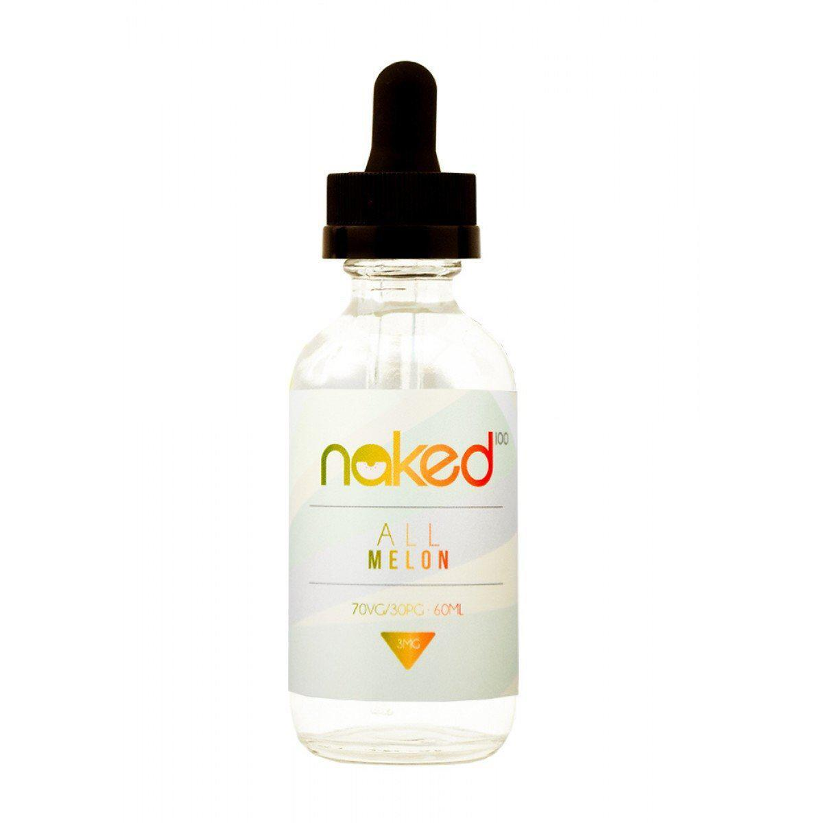 All Melon by Naked100 (60ml) 0mg