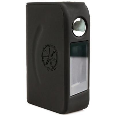 Asmodus Minikin Reborn 168W Touch Screen Box Mod Black