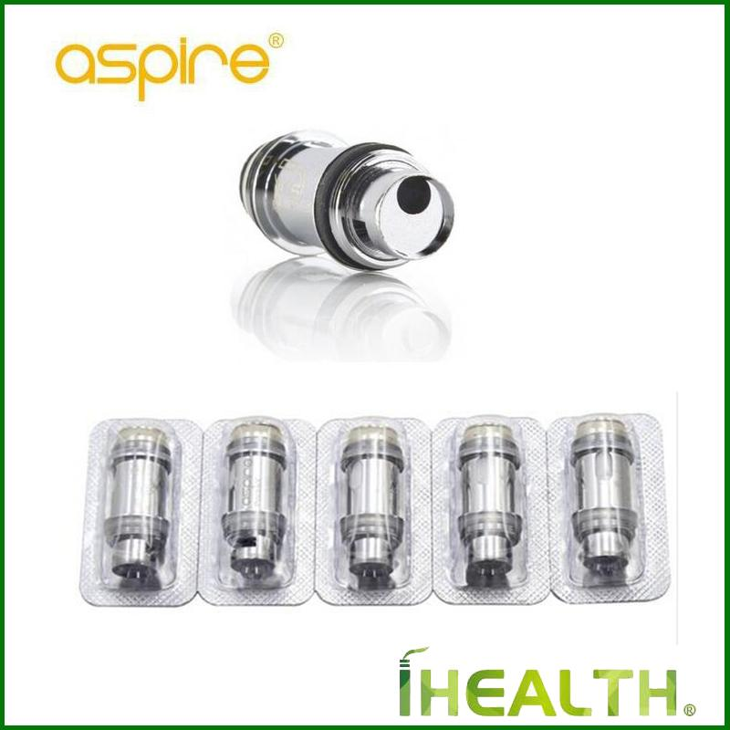 Aspire Aio PockeX U-Tech Coils 5-PK 0.6ohm