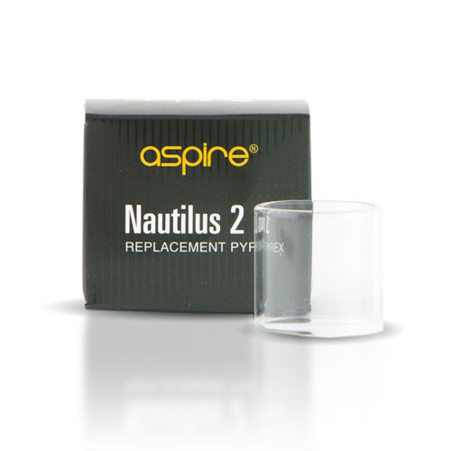 Aspire-Nautilus 2-Replacement-Glass