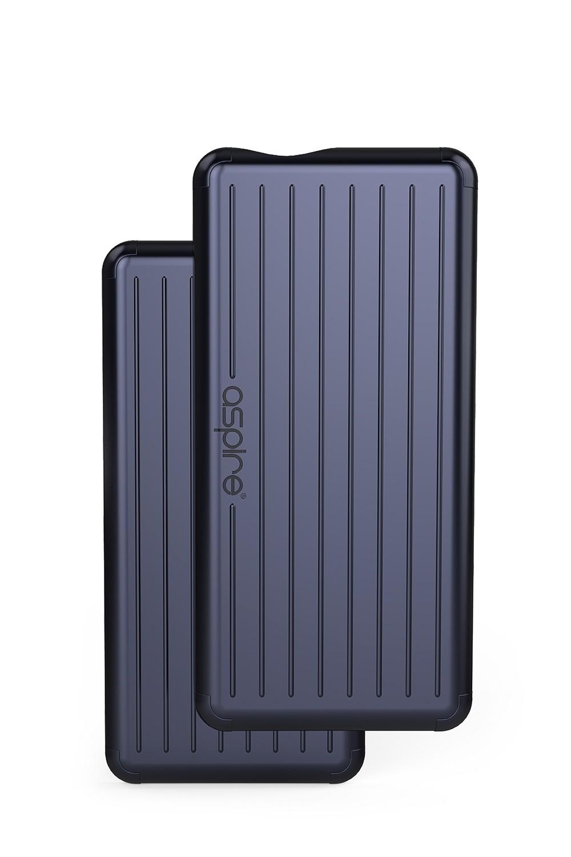 Aspire Puxos Side Panels Black