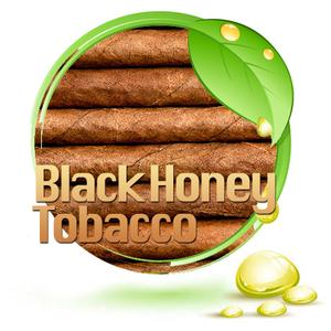 Black Honey Tobacco (30ml) 0mg