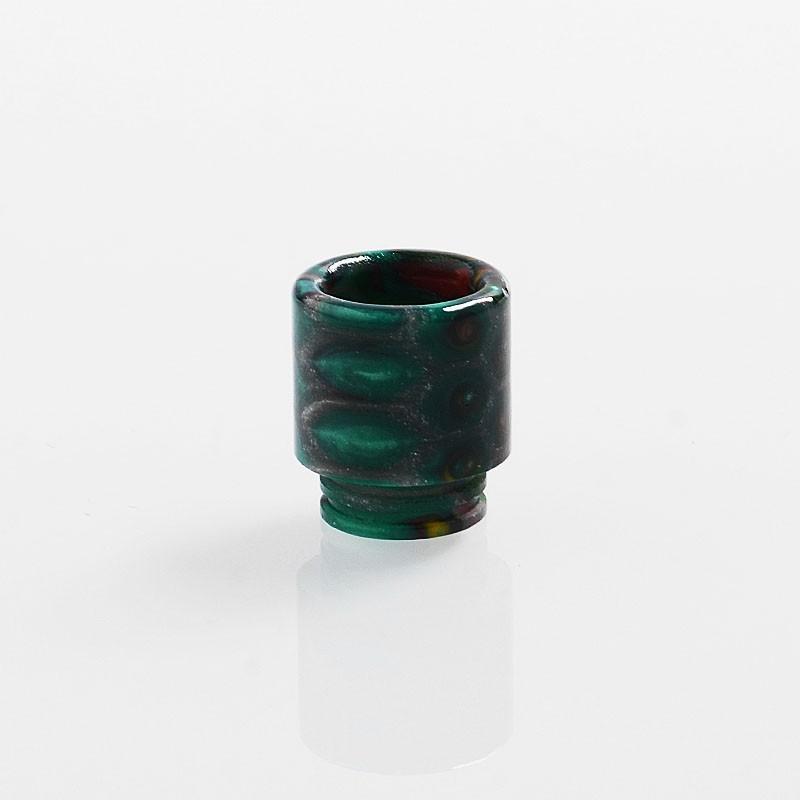 Blitz TFV8-TFV12 Snake Skin Drip Tip (810) Green