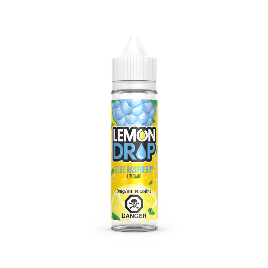 Blue Raspberry Lemonade (60ml) 0mg