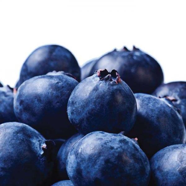 Blueberry Blast 10ml 0mg