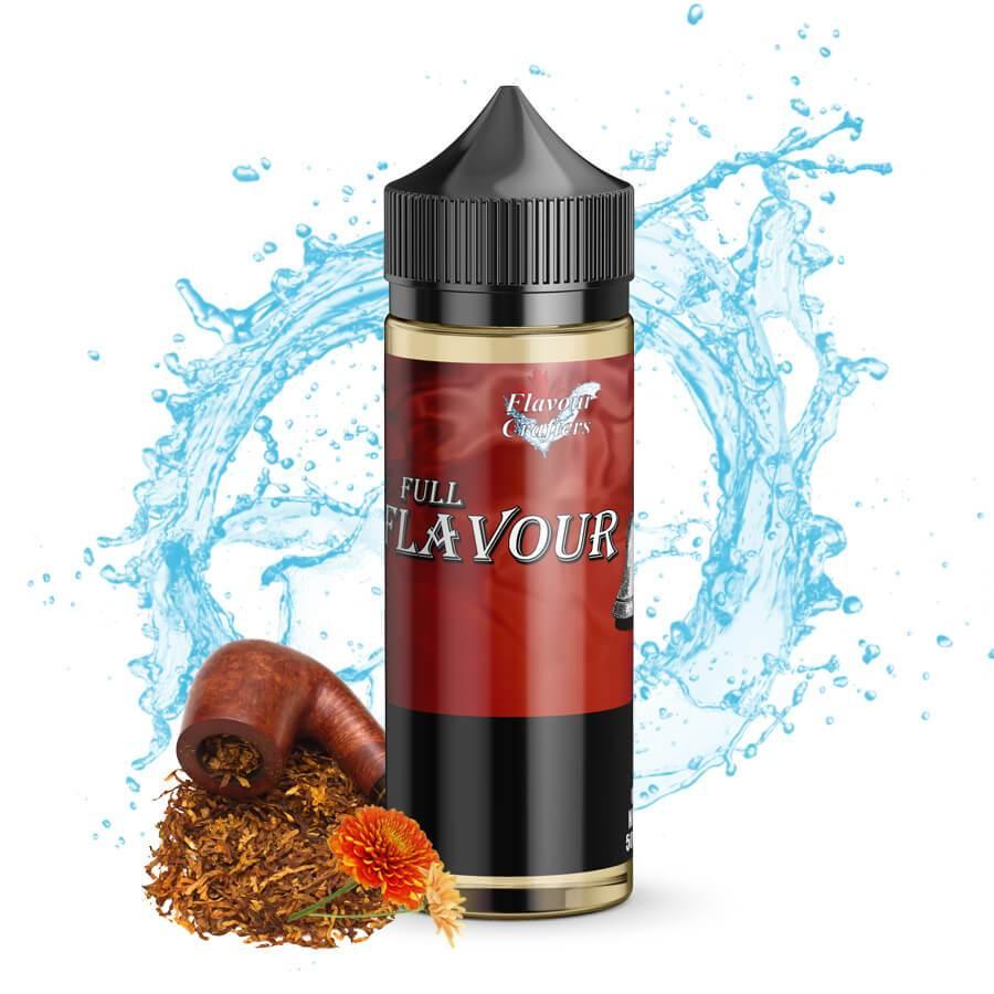 FC Full Flavour Cigarette 120ml 18mg