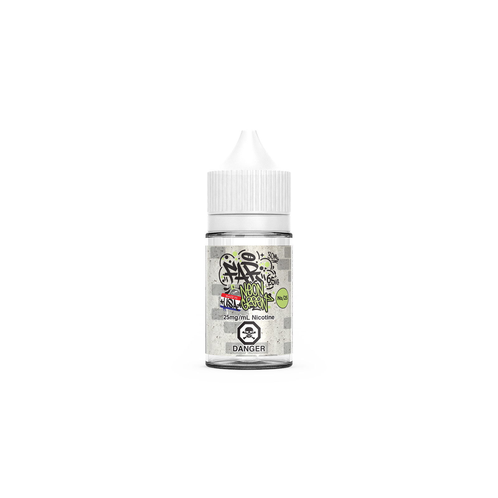 Far Neon Green (30ml) 25mg