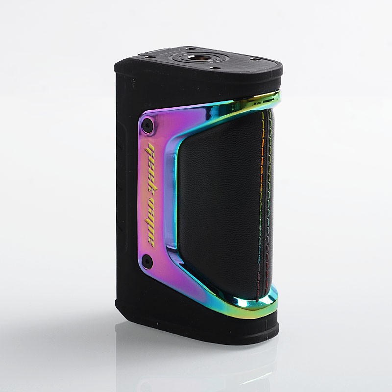 Geekvape Aegis Legend 200W Mod Rainbow Trim