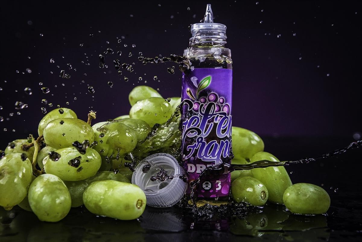 Get em Grape 60ml 6mg