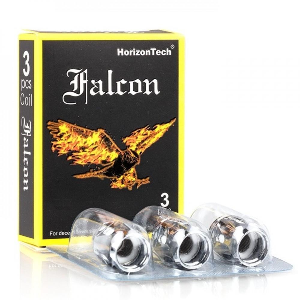 Horizon Tech Falcon M1 0.15ohm Replacement Coil 3-PK