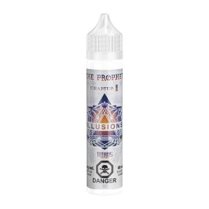 The Prophet by Illusions eJuice