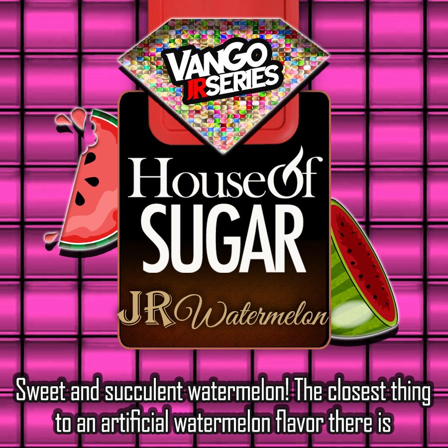 JR Watermelon – Vango Vapes