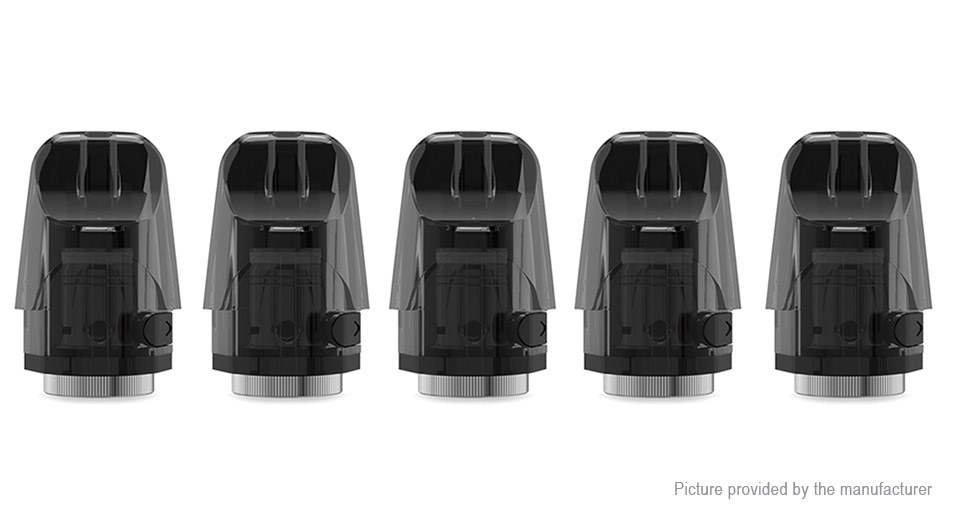 Joyetech 2mL Exceed Edge Pods 5-PK