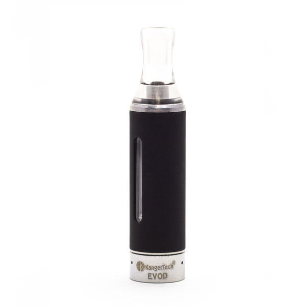 Kanger EVOD Clearomizer Black