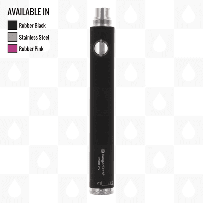Kanger Evod Twist Variable Voltage 650mAh Black