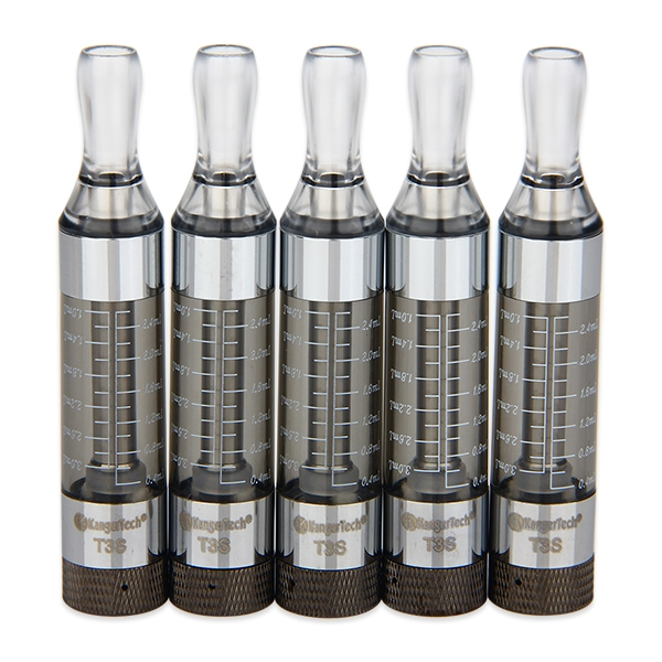 Kangertech T3S eGo BCC Clearomizer Black