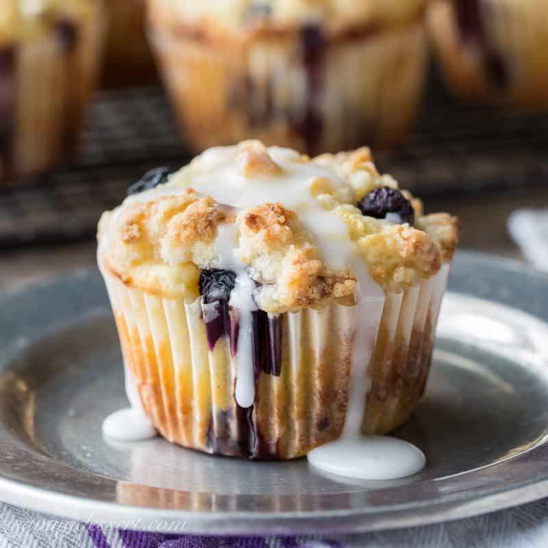 Lemonberry Muffin 10ml 0mg