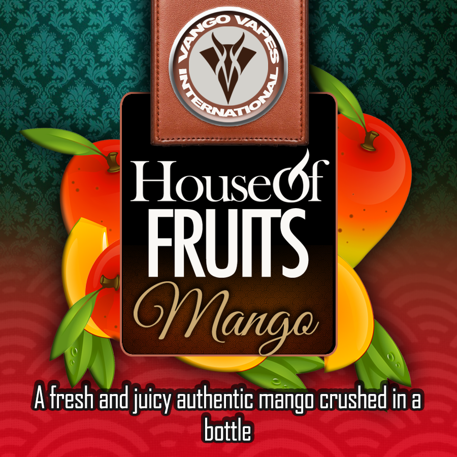 Mango – Vangop