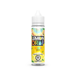 Rainbow lemonade by Lemon Drop