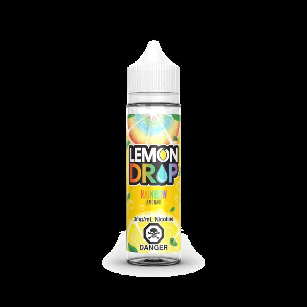 Rainbow lemonade by Lemon Drop