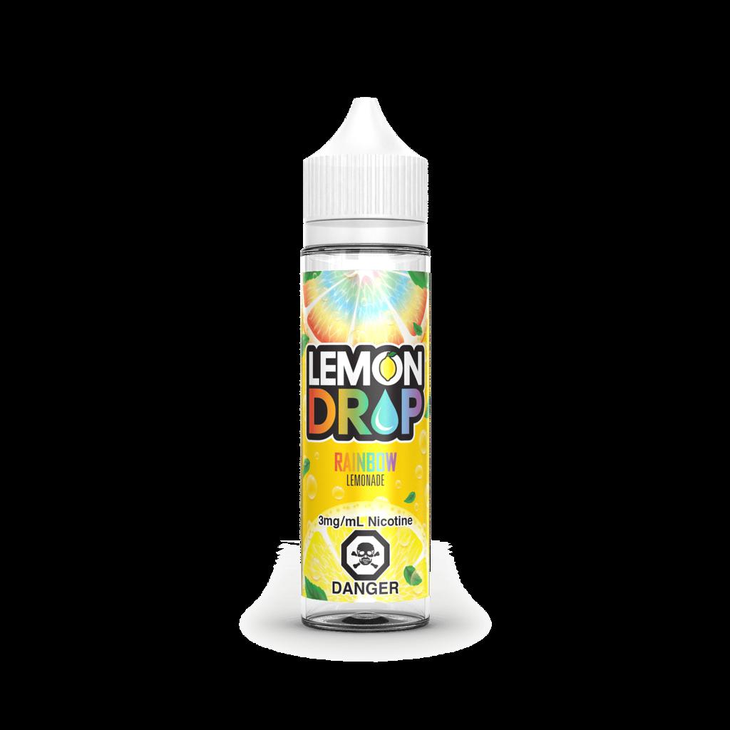 Rainbow Lemonade (60ml) 0mg