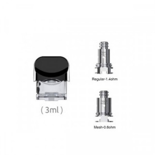 Smok Nord 3mL Pod Cartridge 1-PK