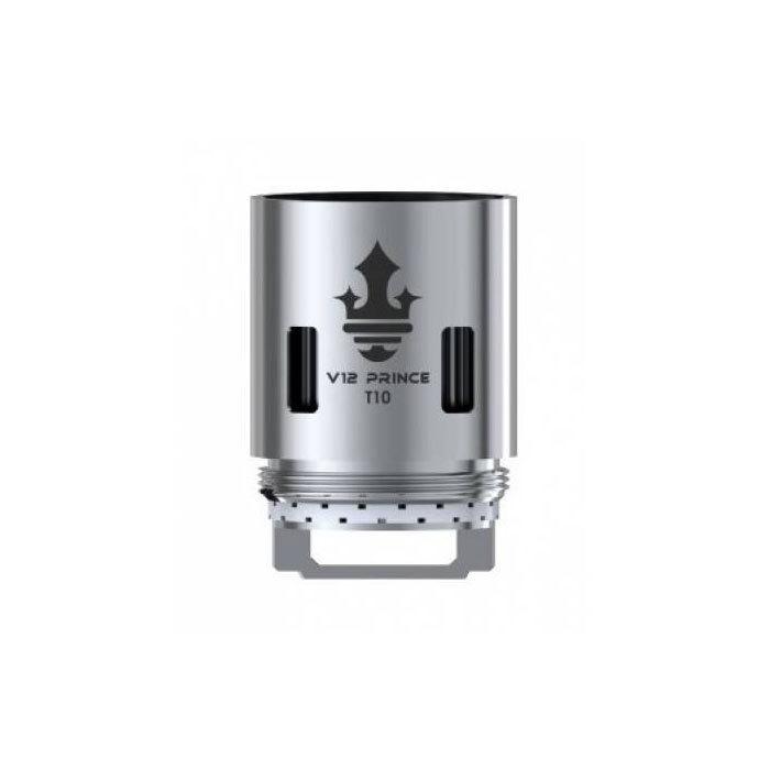 Smok V12 Prince T10 Coil 0.12ohm 3-PK For TFV12 Prince