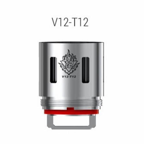 Smok V12-T12 Coil 0.12ohm 3-PK For TFV12
