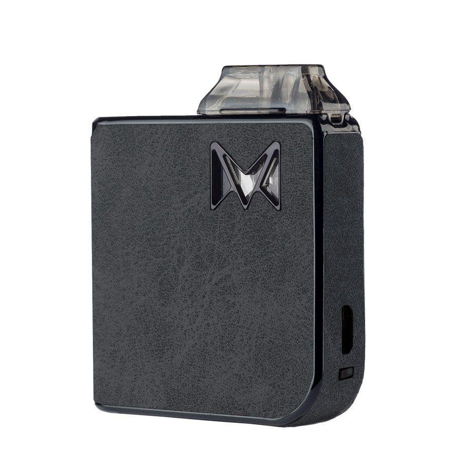 Smoking Vapor Mi-Pod 950mAh Kit Black Carbon