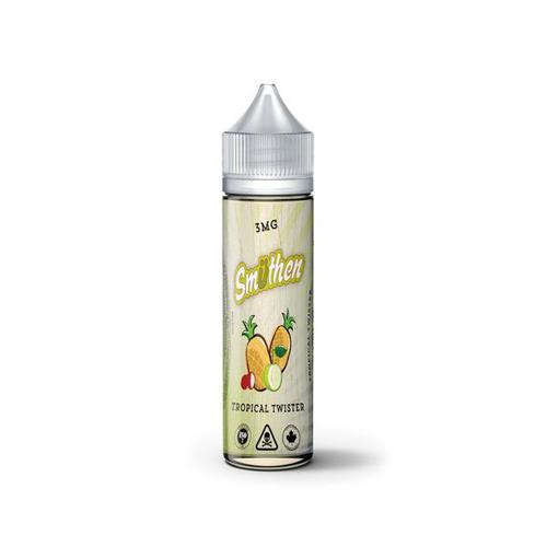 Smuthen Tropical Twister 60ml 0mg
