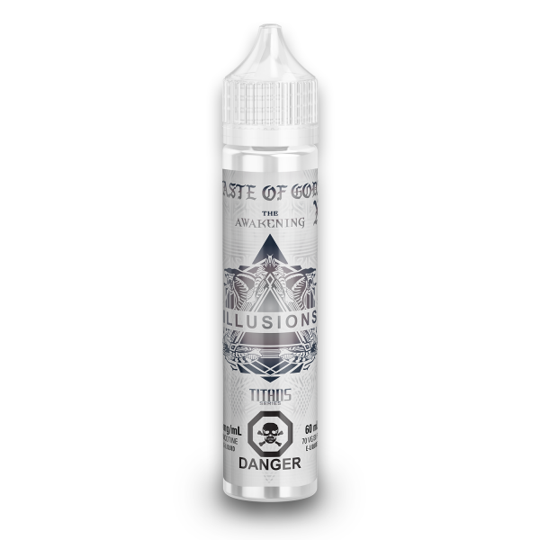 Taste of Gods 60ml
