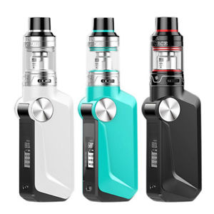 Voopoo-MOJO-88W-Starter-Kit-with-UFORCE-Tank