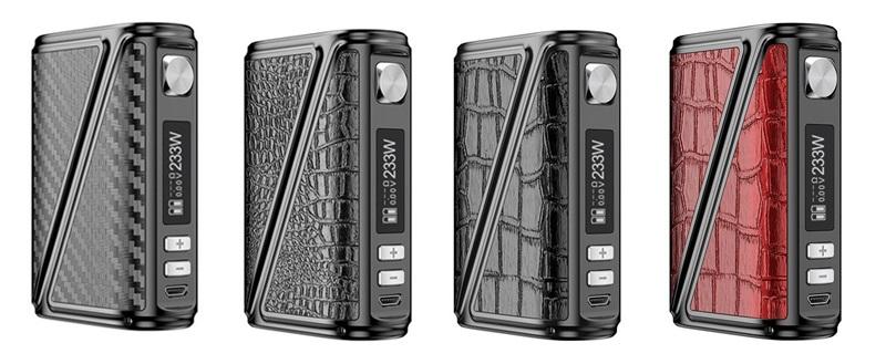Warlock Z-Box 233 Mod