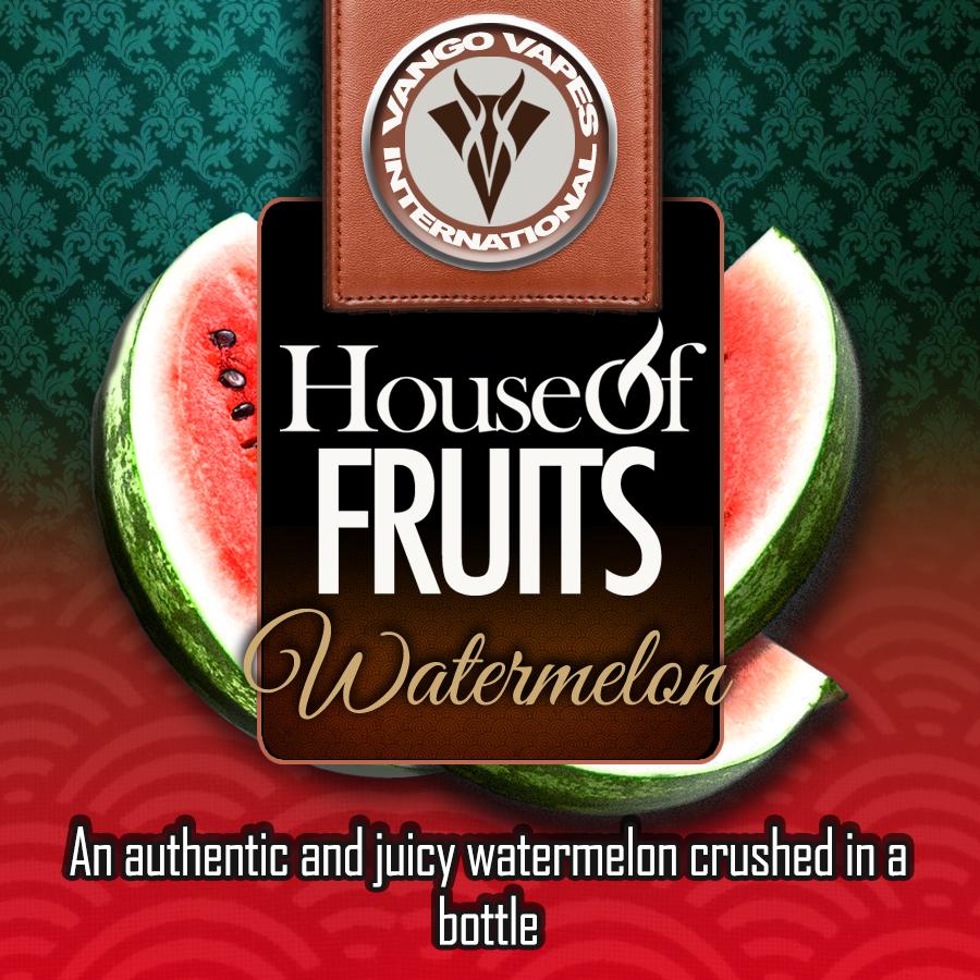 Watermelon – Vango Vapes