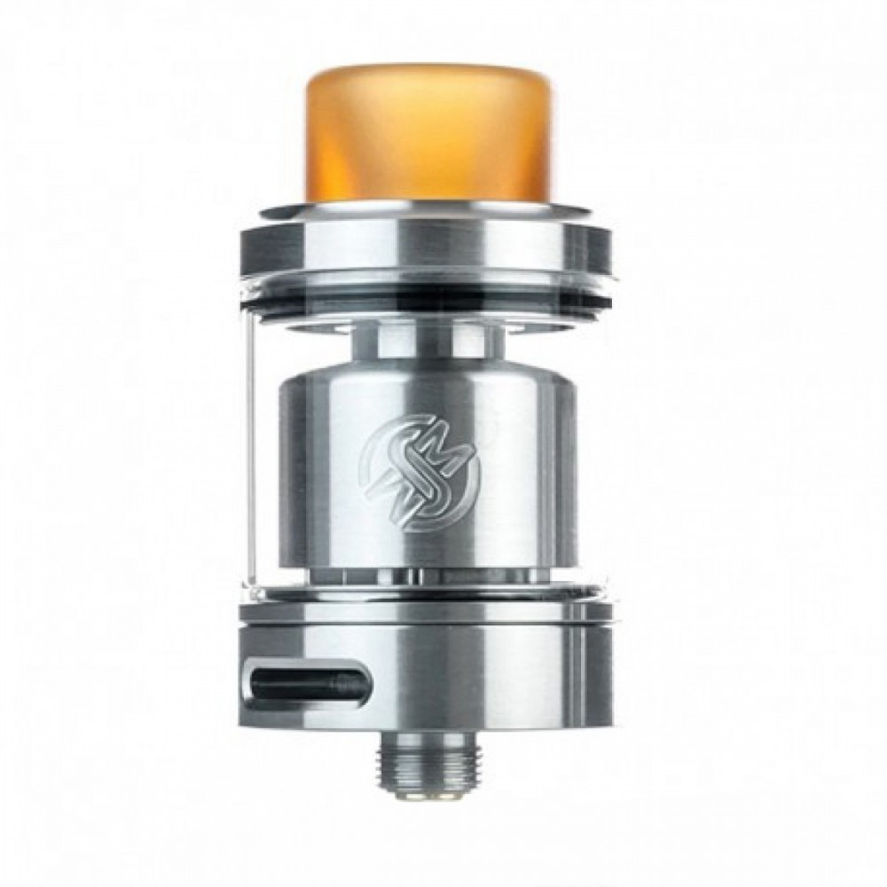 Wotofo-Serpent-Stainless-RTA