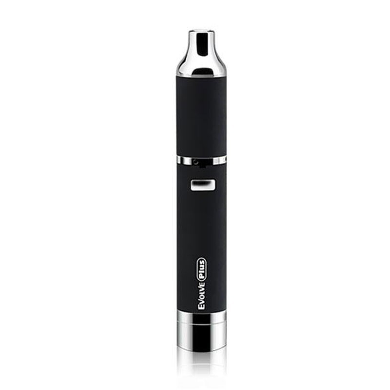 Yocan Evolve Wax Starter Kit Black