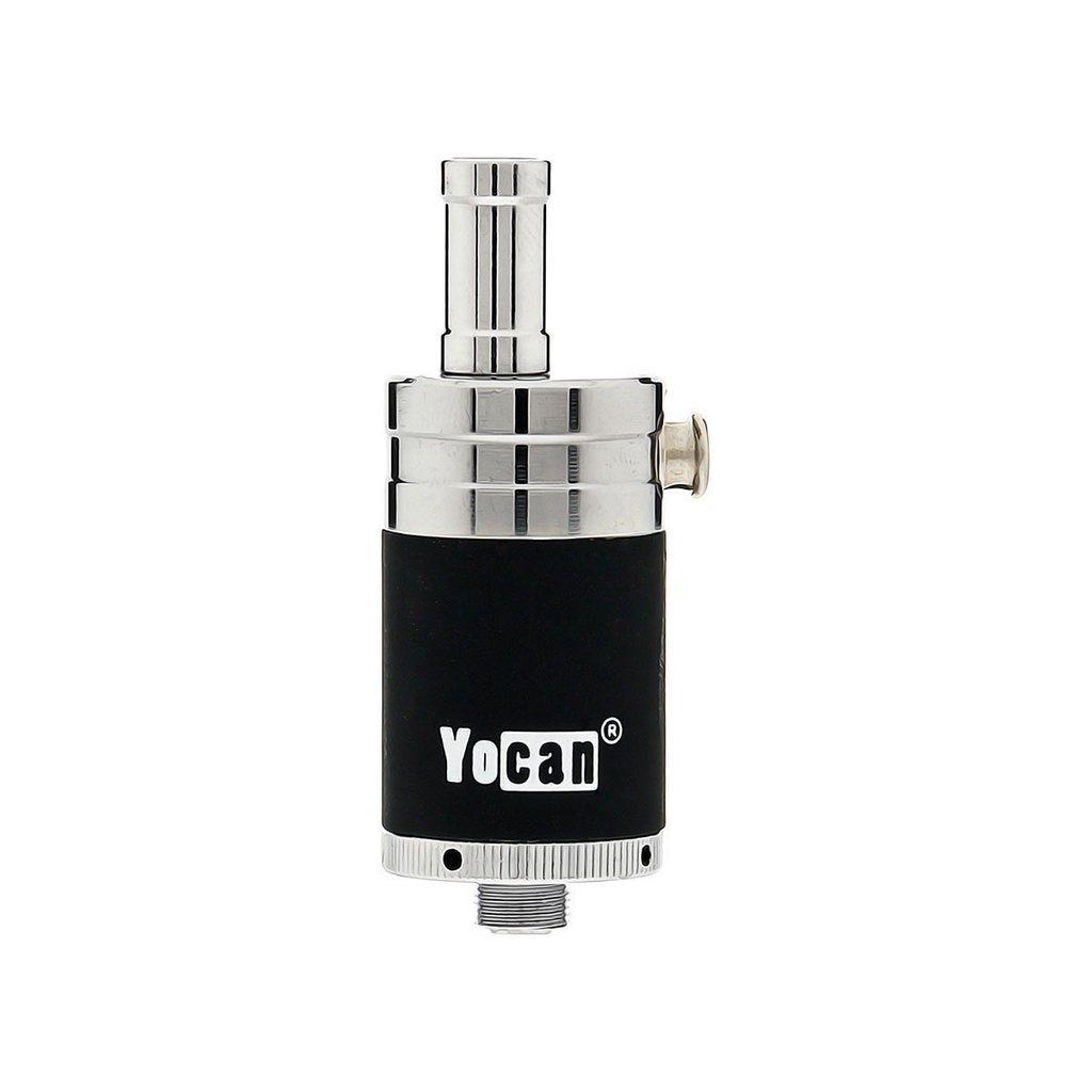 Yocan NYX QDC Wax Tank Black