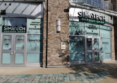 Simatech Storefront 7