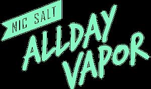 Allday Vapor Salts