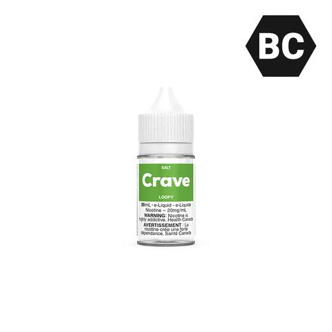 LOOPY CRAVE