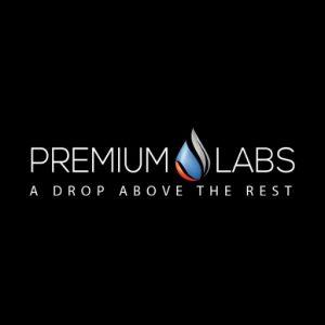 Premium Labs Nic Salts