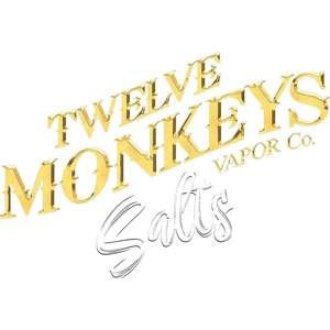 Twelve Monkeys Salts