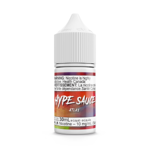 30ml Atlas - Hype Sauce