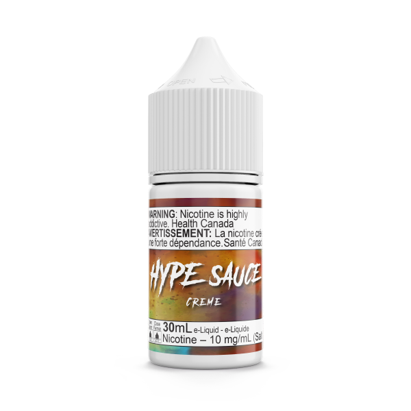 30ml Creme - Hype Sauce