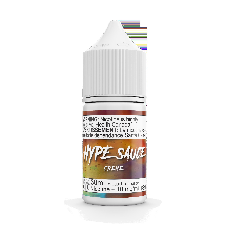 30ml Creme – Hype Sauce