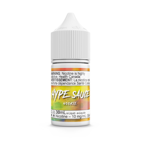 30ml Nookie- Hype Sauce