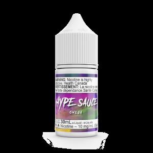 30ml Omega - Hype Sauce