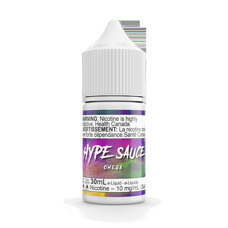 30ml Omega – Hype Sauce