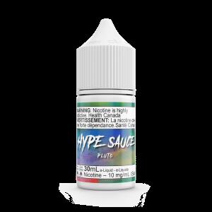 30ml Pluto - Hype Sauce