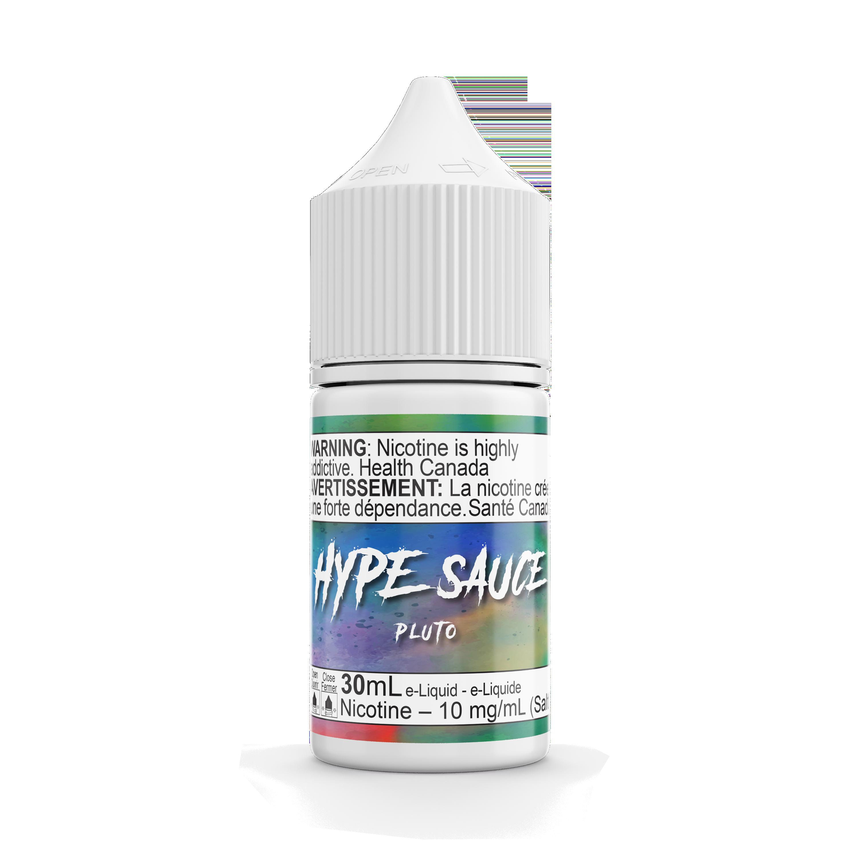 30ml Pluto – Hype Sauce